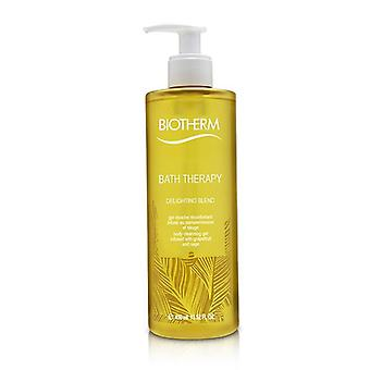 Biotherm Bath Therapy Delighting Blend Body Cleansing Gel 400ml/13.52oz