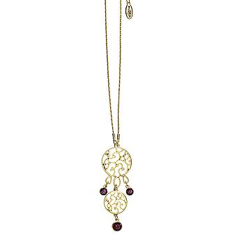 Pilgrim Ladies´ necklace :silhouette (521601)