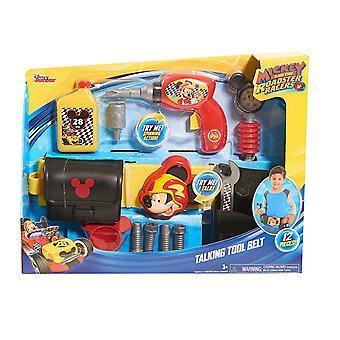 Mickey Roadster Racers Talking Tool Belt #38260