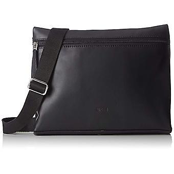 Bree Vora 2 Black Cross Shoulder M - Donna Schwarz Shoulder Bags (Black) 6x20.5x26.5 cm (B x H T)