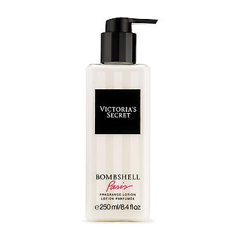 Victoria's Secret Bombshell Paris Fragrance Lotion 8.4 oz / 250 ml