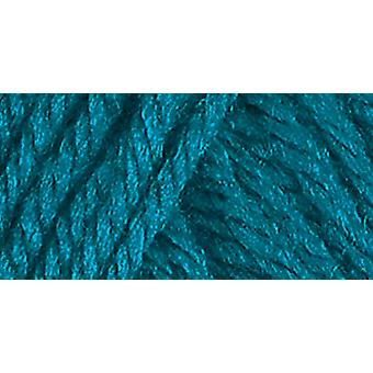 Red Heart Soft Yarn Teal E728 9518