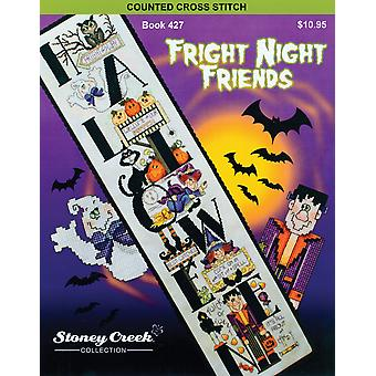 Stoney Creek Fright Night Friends Sc 427