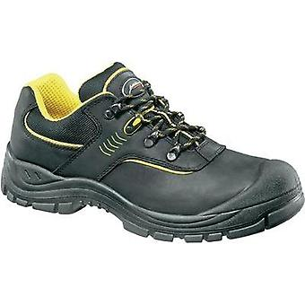 Safety shoes S3 Size: 43 Black, Yellow Albatros 641340 1 pair