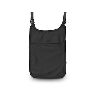 Pacsafe Coversafe S75 Secret Neck Pouch (Black)