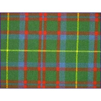 MacIntosh Hunting, Ancient - Pure Wool Tartan