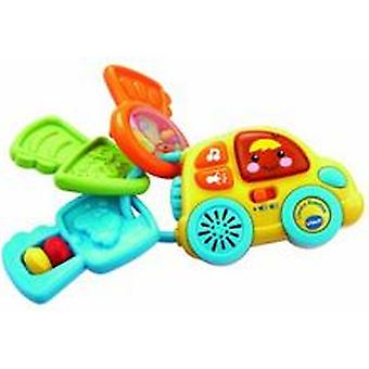Vtech Key Casters (Babies , Toys , Skill Development , Interactive)