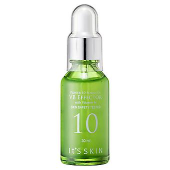 It's Skin  Serum Vitamin B Power 10 Formula Effector Vb It´s Skin