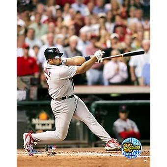 Albert Pujols 2005 NLCS spil 5 Home Run Photo Print (8 x 10)
