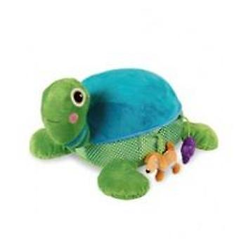 Oops Friendturtle Softy Soft Toys (Toys , Preschool , Dolls And Soft Toys)