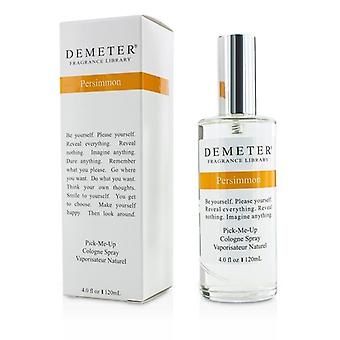 Demeter Persimmon Köln Spray 120ml / 4oz