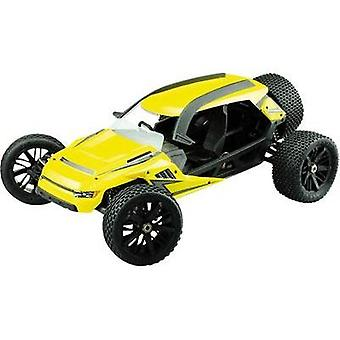 Amewi Hammerhead Brushless 1:6 RC model car Electric Monster truck RWD RtR 2,4 GHz