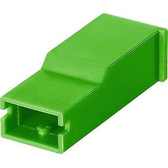 Insulation sleeve Green TE Connectivity 154719-5 1 pc(s)