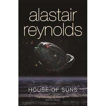 House of Suns (GOLLANCZ S.F.) (Paperback) by Reynolds Alastair