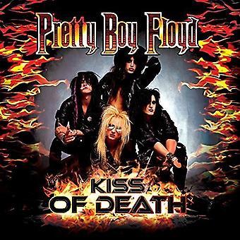 Pretty Boy Floyd - Kiss of Death-en hyllning till Kiss [Vinyl] USA import