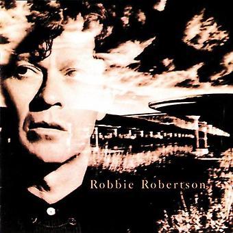 Robbie Robertson - importación de USA de Robbie Robertson [CD]