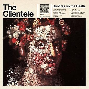 Clientele - Bonfires on the Heath [Vinyl] USA import