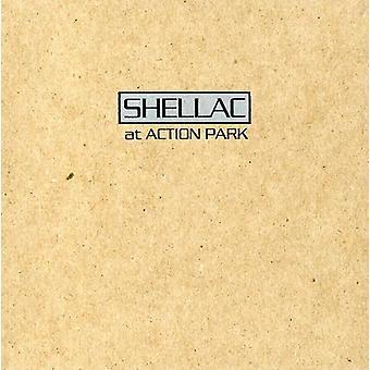 Shellac - At Action Park [CD] USA import
