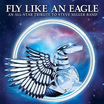 Fliegen wie ein Adler-ein All-Star Tribute - fliegen wie ein Adler-ein All-Star Tribute [CD]-USA import