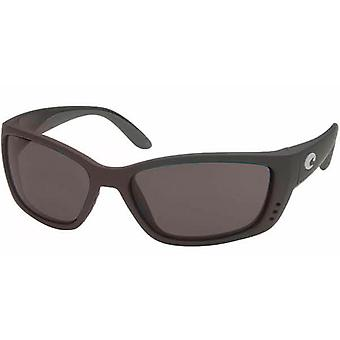 Best SEEK Polarized Replacement Lenses Compatible Costa Del Mar FISCH Black