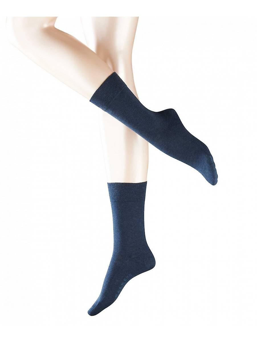 Falke Sensitive London Socks - Navy