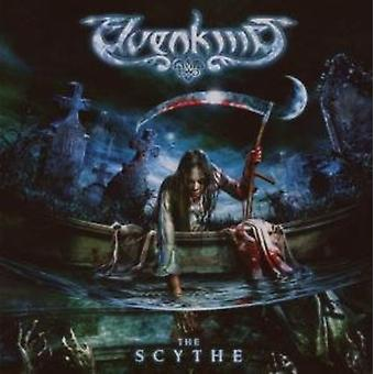Elvenking - lie [CD] USA import