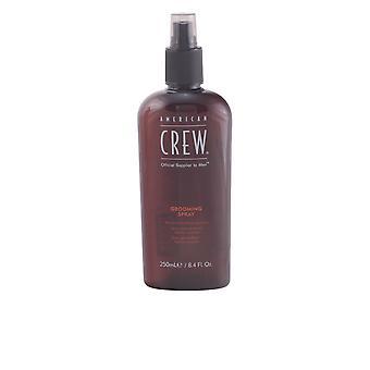 American Crew Grooming Spray 250 Ml For Men