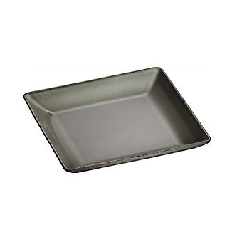Staub Square soup plate (Home , Kitchen , Kitchenware and pastries , Silverwares)