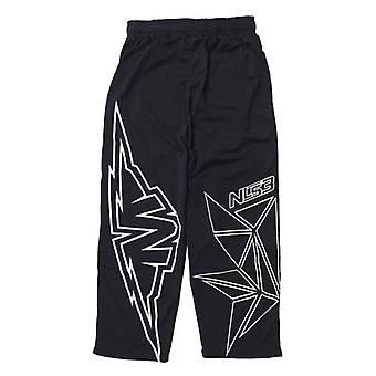 Mission inhaler NLS: 03 inline cover shorts senior