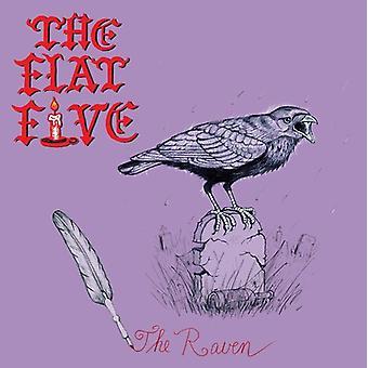 Flat Five - Raven [Vinyl] USA import