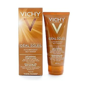 Vichy Ideal Soleil Self Tanner