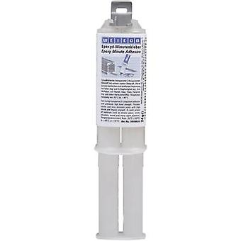 WEICON Two-component adhesive 10550024 24 ml