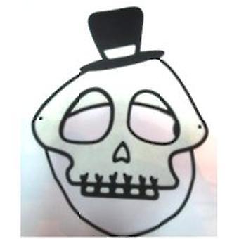 Masque de crâne