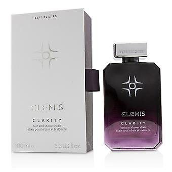 Elemis Life Elixirs Clarity Bath & Shower Oil 100ml/3.3oz