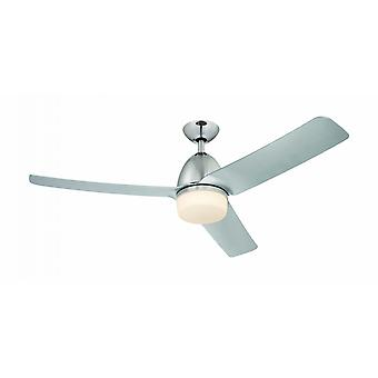 Westinghouse ceiling fan Delancey with lighting
