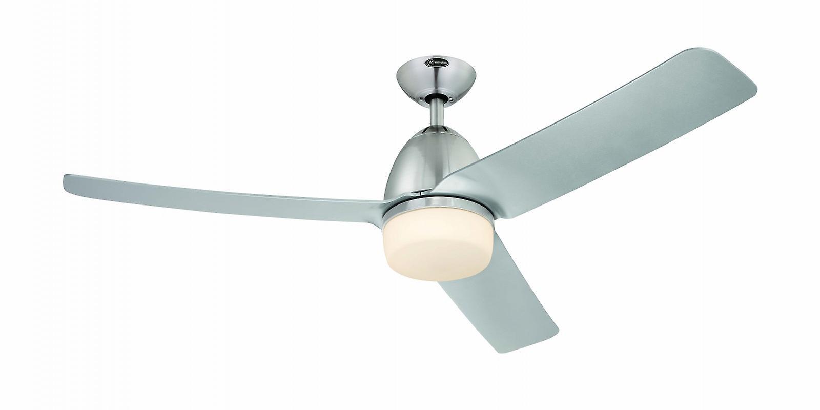 Ventilateur de plafond Westinghouse Delancey avec éclairage