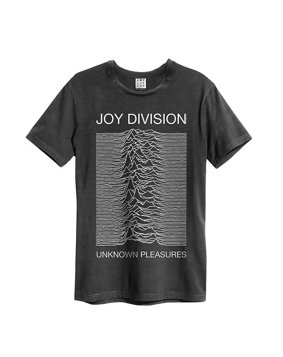 Amplified - Joy Division Unknown Pleasures Men