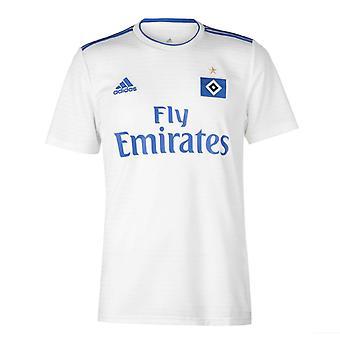 2018-2019 Hamburg Adidas Home Shirt (Kids)