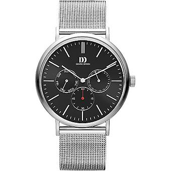 Danish design mens watch URBAN COLLECTION IQ63Q1233