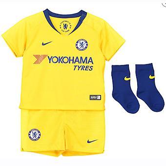 2018-2019 Chelsea Away Nike Baby Kit