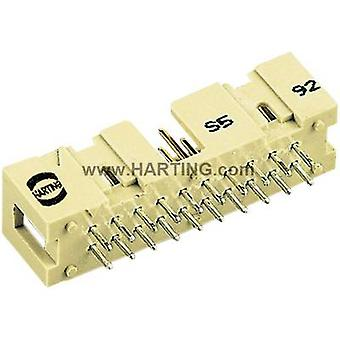 Edge connector (pins) SEK Total number of pins 20 No. of rows 2 Harting 1 pc(s)