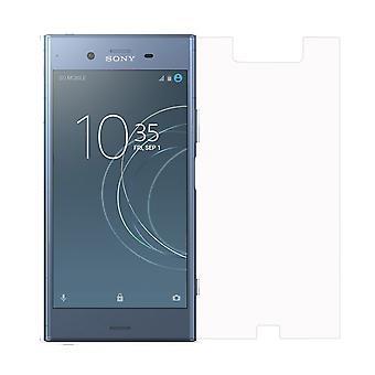 Sony Xperia XZ1 wyświetlacz protector 9 H laminowane szkło zbiornik ochrony szkła hartowanego szkła