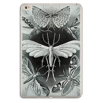 iPad Mini 4 Transparent Case (Soft) - Haeckel Tineida