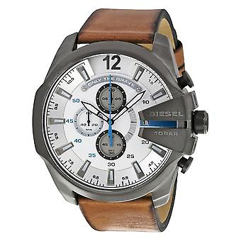 Diesel Mens Chronograph Watch 'Mega Chief' DZ4280