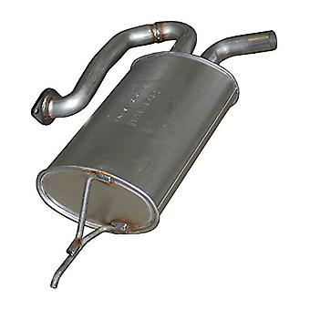 Bosal 145-781 Exhaust Silencer