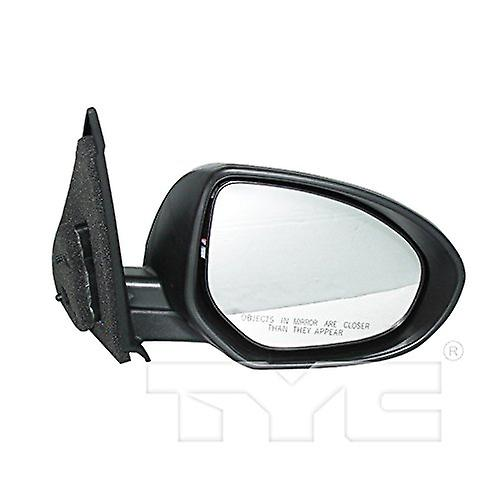 TYC 6100252 Mazda Mazda3 Heated Power Replacement Driver Side Mirror