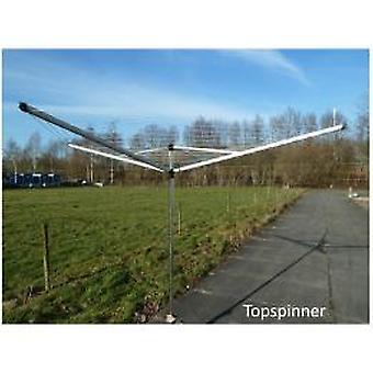 Brabantia topspinn 40mtr clothesline + sleeve