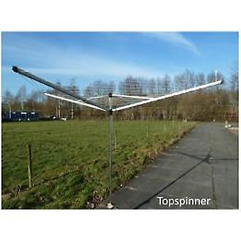 Brabantia Topspinn 40mtr Wäscheleine + Hülse
