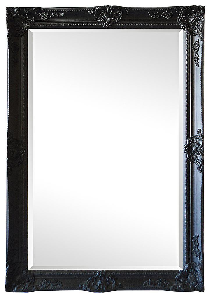 Miroir dans le noires, diPour des hommesions des motifs fantastiques 109 x 79 cm