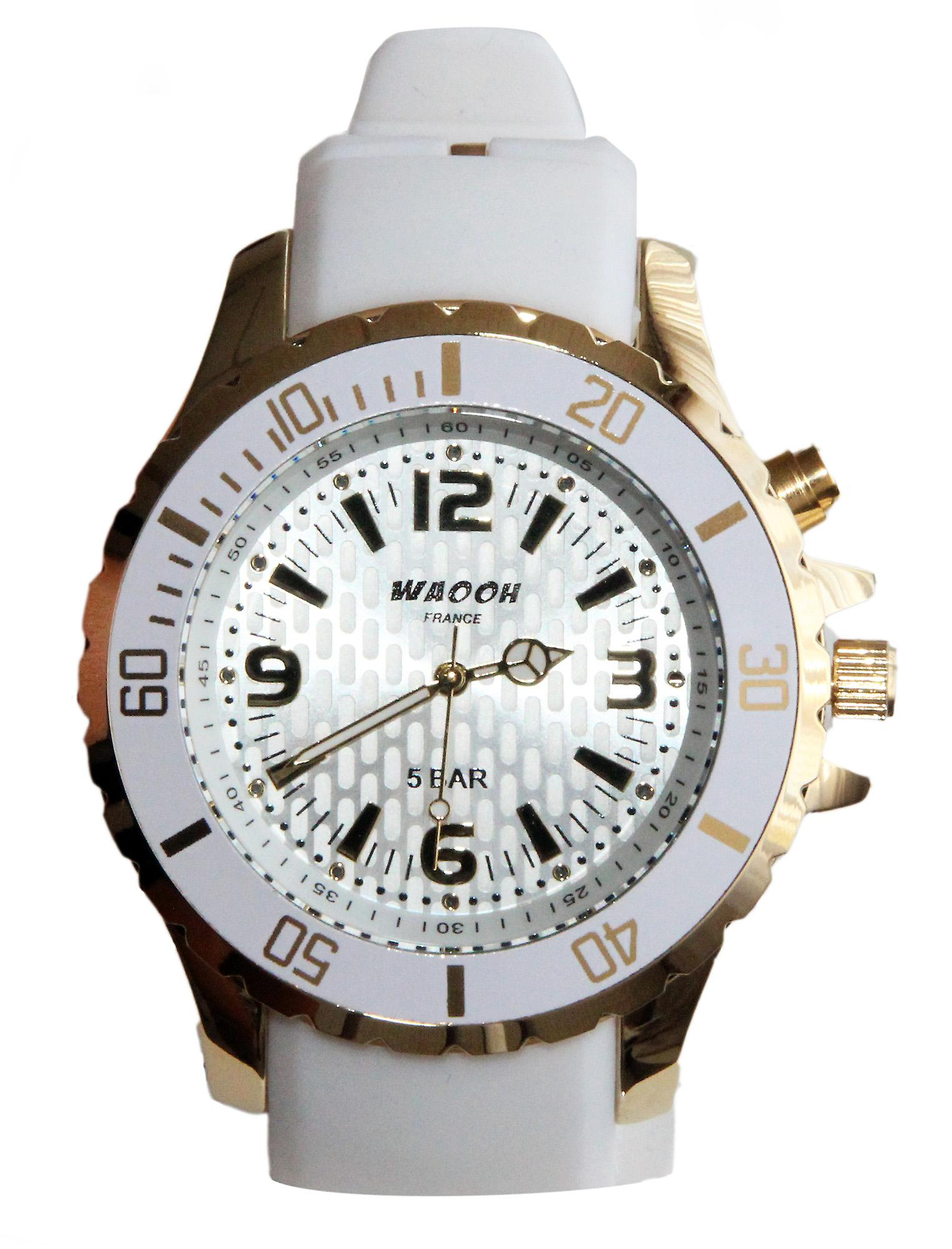 Waooh - Watch